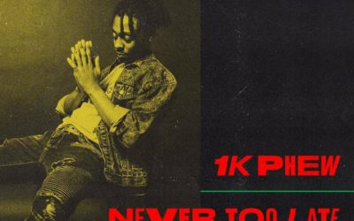 1k phew - never too late
