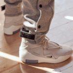 Nike en Fear of God werken samen voor nieuwe sneaker en basketballkleding