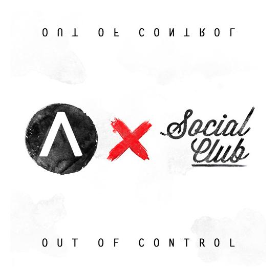 Awakening Worship - Out Of Control Ft. Social