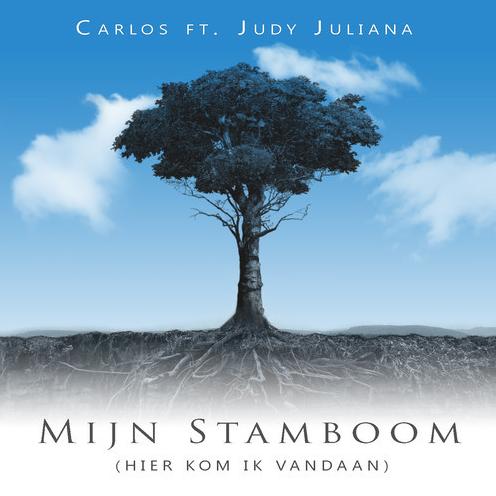 Carlos - Mijn Stamboom (Hier Kom Ik Vandaan)