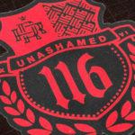 Reach Records komt met 'Unashamed' voetbalshirt
