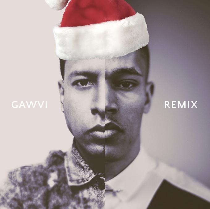 Gawvi remix cover trip lee