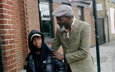 Guvna B – Been Hustlin' - Black Del Boy