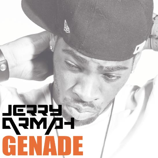 Jerry Armah - Genade