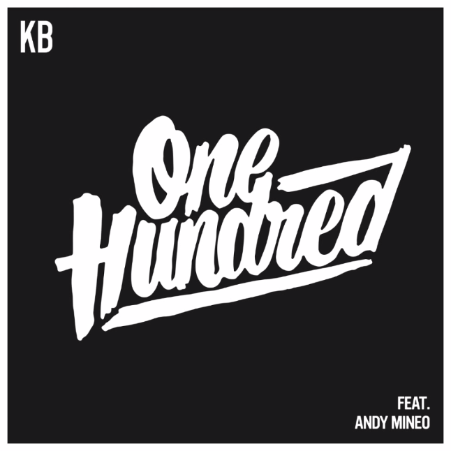 KB 100 Ft Andy Mineo