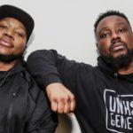 Rapformatie Little Brother komt naar Nederland