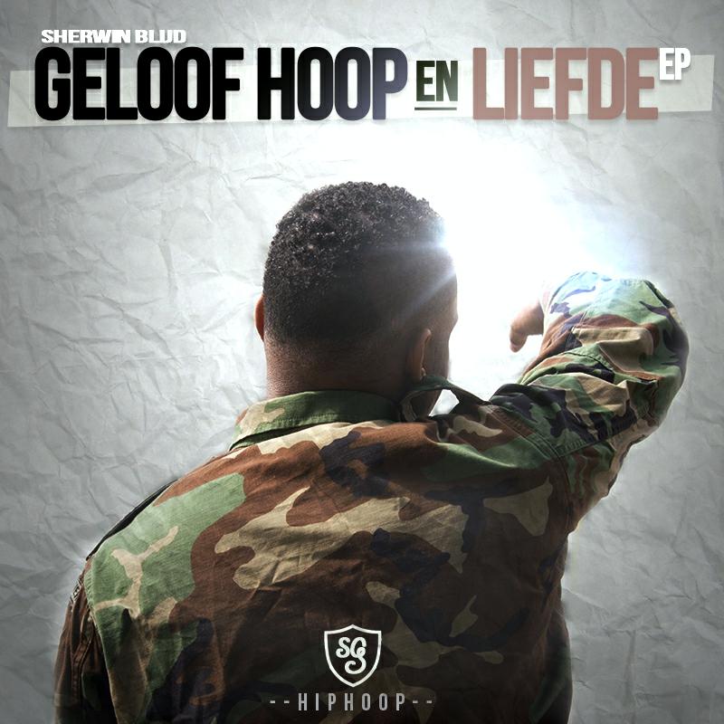 SG - Geloof Hoop Liefde EP - Hip Hoop