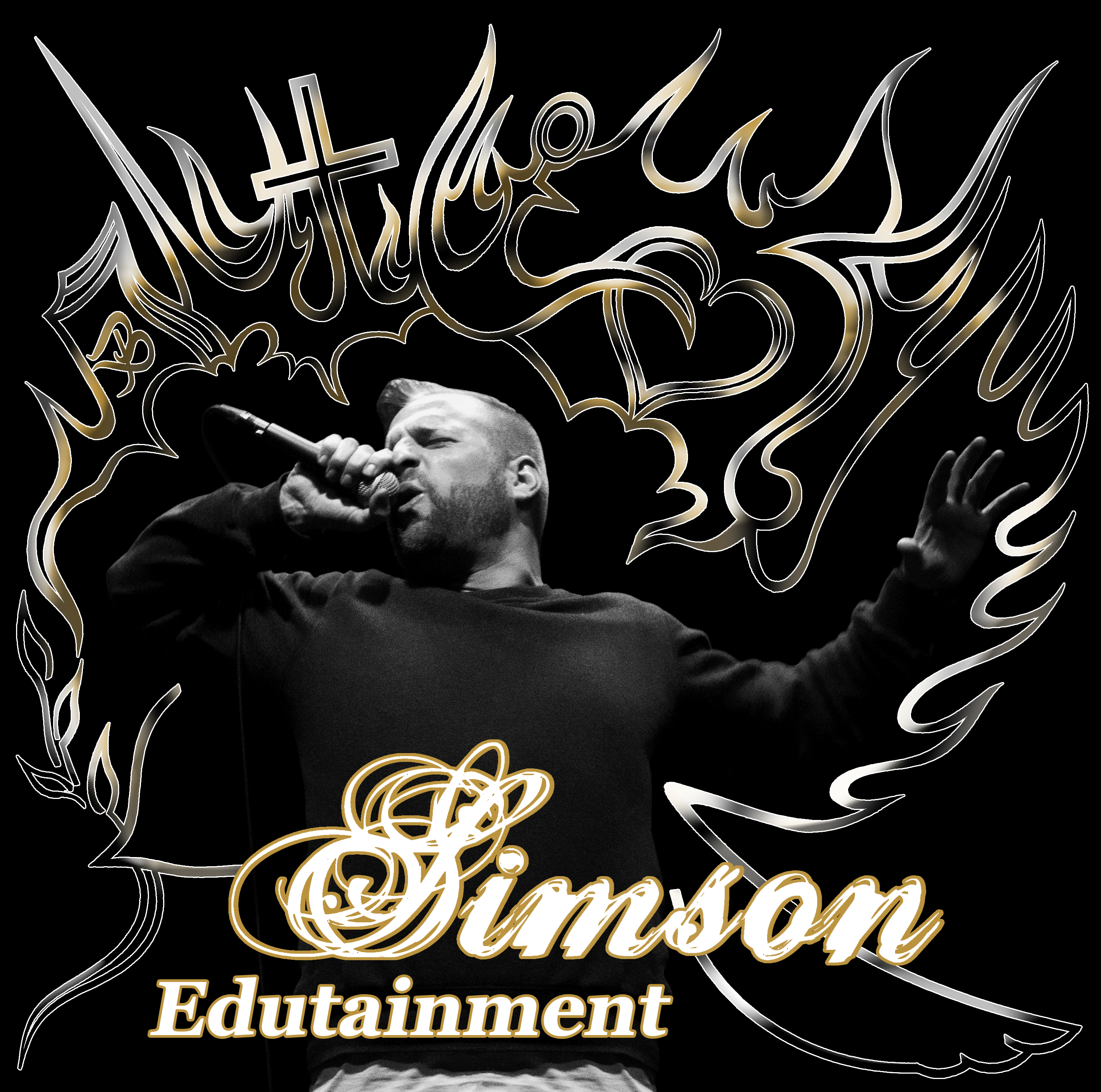 Simson - Edutainment - Front