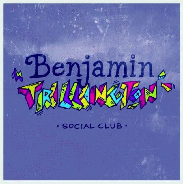 Social Club - Benjamin Trillington