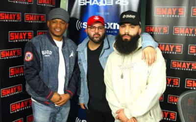 Social Club Misfits sway in the morning