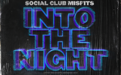 SocialClubMisfits-IntoTheNight