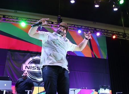 andy mineo bet experience