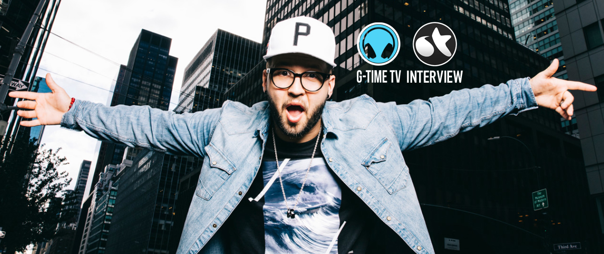 andy mineo g-tim shiningstarmusic