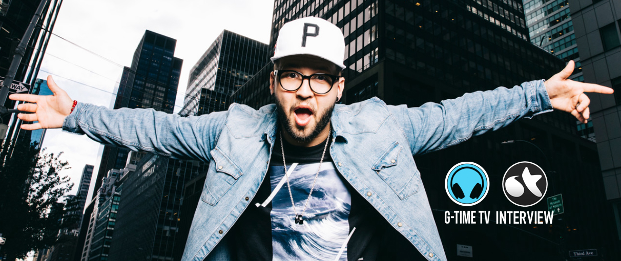 andy mineo g-time shiningstarmusic