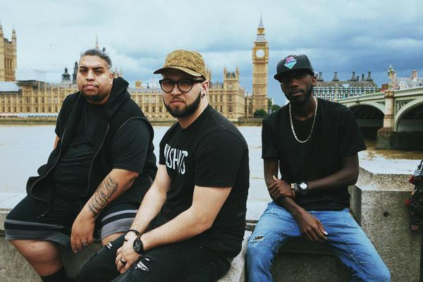 andy mineo london