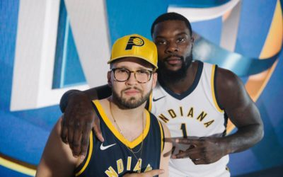 andy mineo pacers