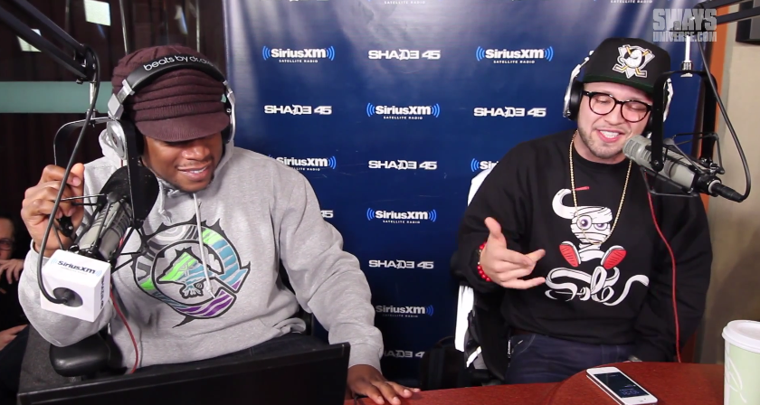 andy mineo sway in the morning