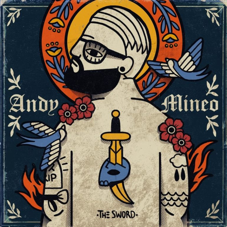 andy mineo - the sword