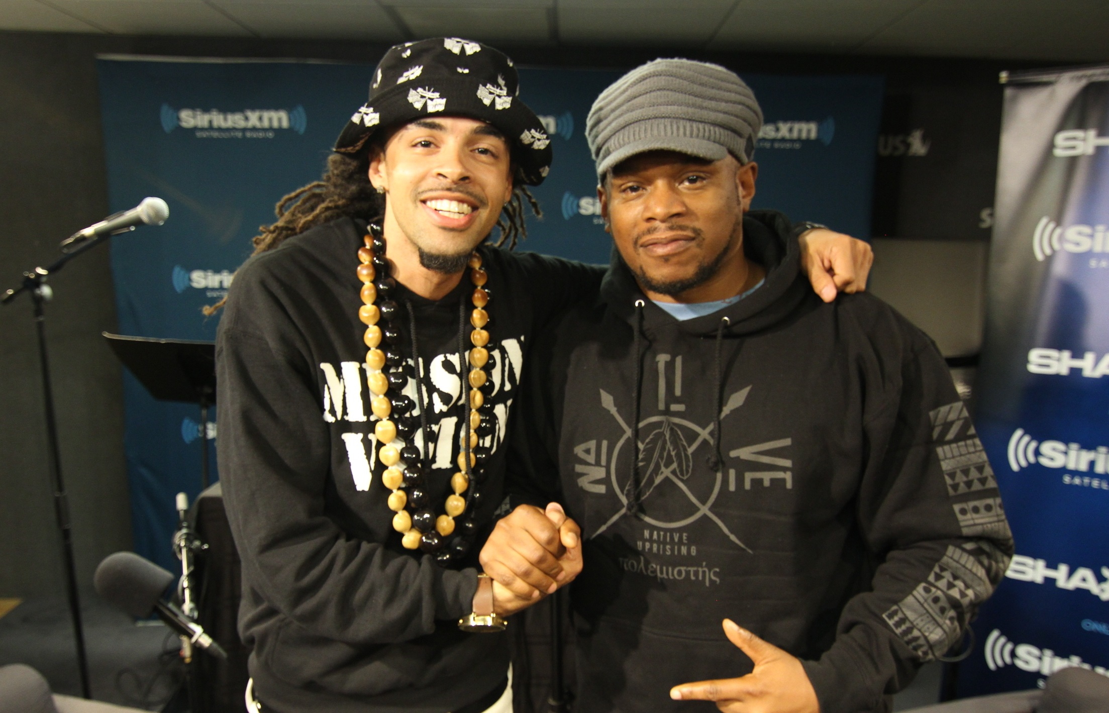 dee-1 sway calloway sway in the morning