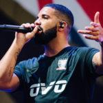 Drake kondigt nieuwe-samenwerking met Nike aan