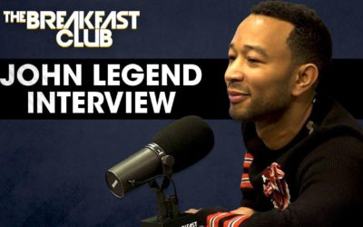 john legend the breakfast club