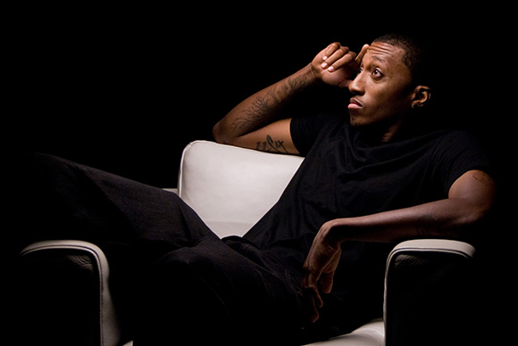 lecrae i am second word-up