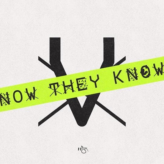 nowtheyknow