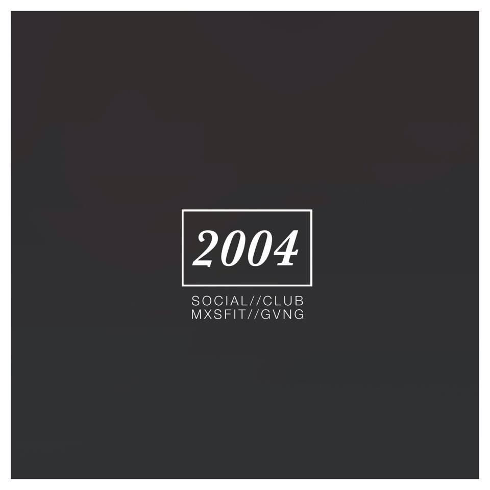 social club 2004