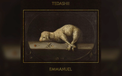 tedashii - emanuel