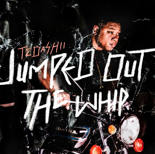 tedashii jumped out the window