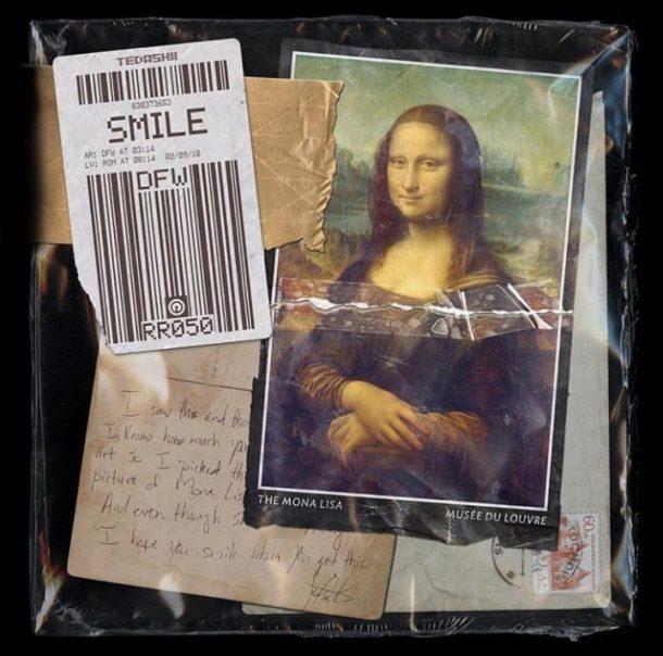 tedashii smile