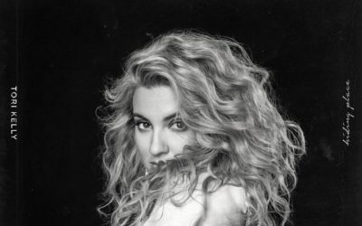tori kelly master piece