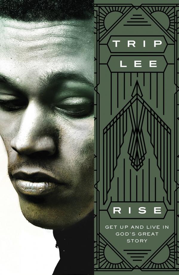 trip lee rise boek