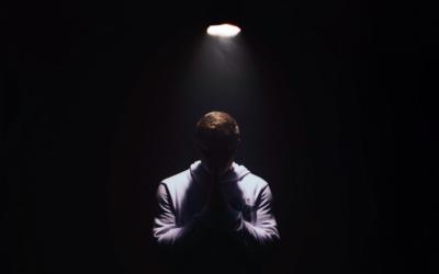 ty brasel - praying hands